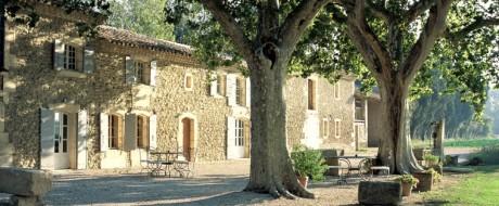 Провансальский мас (Mas de Provence)